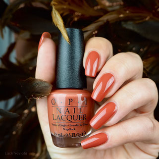 swatch OPI • Yank My Doodle • Washington D.C. Collection fall 2016