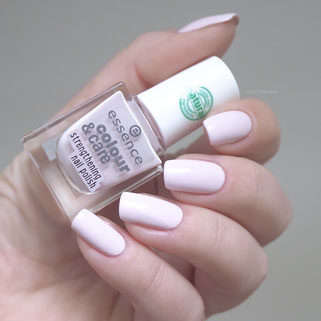 swatch essence happy nails