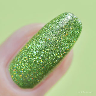 Mystery Polish • IVANA • Exclusive Release July 2020