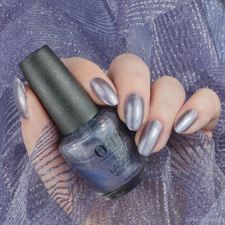 OPI • OPI Nails the Runway (NL MI08) • Muse of Milan Collection (fall/winter 2020)