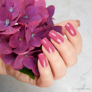 OPI • Aurora Berry-alis (NL I64) • Iceland Collection • Fall 2017