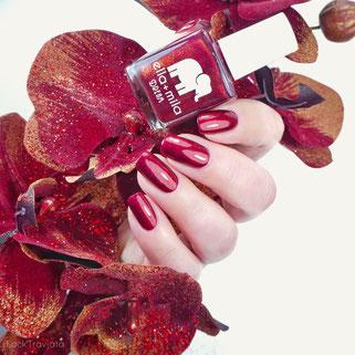 ella+mila • dorothys stilettos • DREAM Holiday Collection