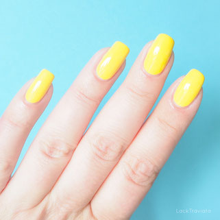 swatch p2 shine on COLOR VICTIM Collection