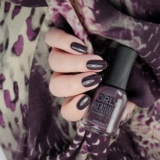 ORLY • IT'S NOT A PHASE • Cosmic Shift Collection (fall/winter 2019)