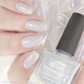 picture polish • innocence • Collaboration Shades Collection 2020