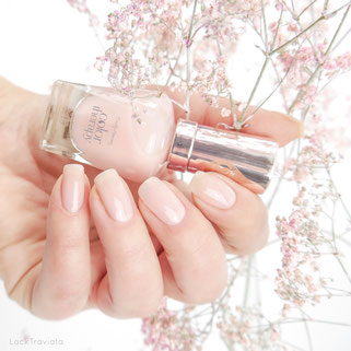 Sally Hansen • Rosy Quartz • color therapy Collection