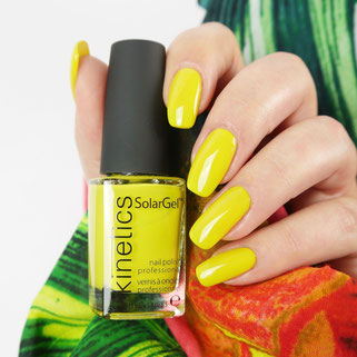 Kinetics • Marry Me Lemon • ESCAPE Collection summer 2017