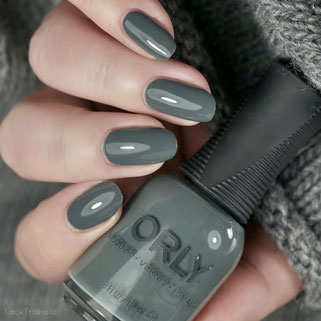 ORLY • SAGEBRUSH (2000057) • Desert Muse Collection (fall 2020)