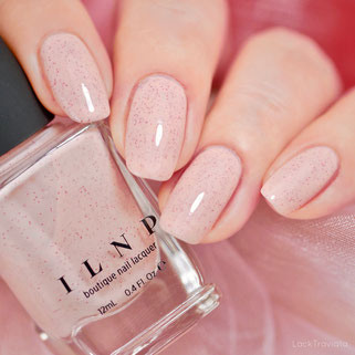 ILNP • SUNDAY • Hatched Collection (Spring 2020)