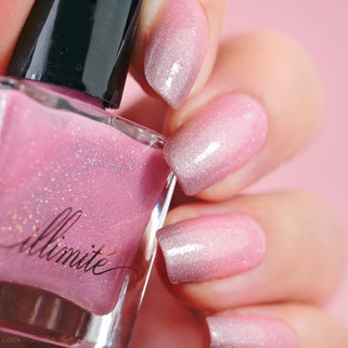illimité (Live Love Polish) • ALL HER KIND DESIGNS • Jane Austen Collection (fall 2019)