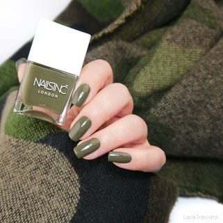 NAILSINC • FEARLESS FEMALE • GIRL KING Duo