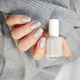 essie • without a stitch (US 1125) • Wild Nudes Collection (summer 2017)
