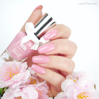 Sally Hansen • Style Icon 183 • And She Said Yes • Hochzeits-Collection