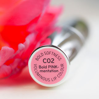 Catrice BoldPinkmentation Lipstick