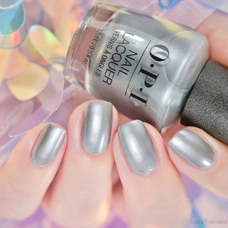 OPI • Two Pearls in a Pod (NL E99) • Neo Pearl Collection (spring/summer 2020)