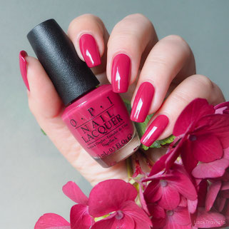 swatch OPI • OPI by Popular Vote • Washington D.C. Collection fall 2016