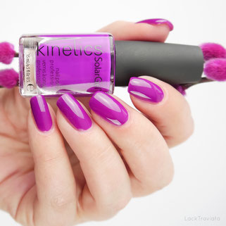 swatch Kinetics • Purple Haze • GALA the big party Collection
