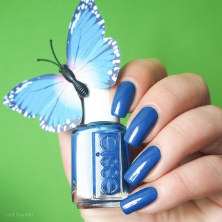 swatch essie catch of the day Shimmer Brights Collection 2016