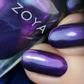 ZOYA • ANDREA (ZP1049) • Luscious Collection (Fall 2020)