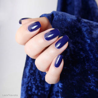 OPI • March in Uniform (HR K19) • The Nutcracker and the Four Realms Holiday Collection 2018