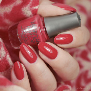 MORGAN TAYLOR • Classic Red Lips (3210358) • Forever Fabulous Marilyn Monroe - Holiday-Collection 2018