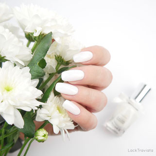 Sally Hansen • Let's Snow 121 • And She Said Yes • Hochzeits-Collection