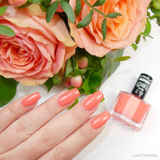 Misslyn • melon daiquiri 213 • gel effect color