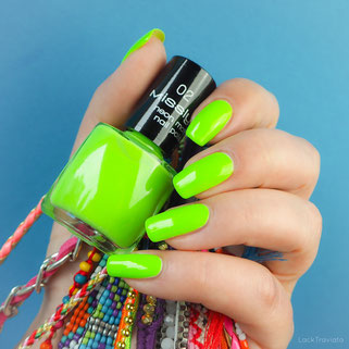 swatch Misslyn illuminating power • neon matte Collection