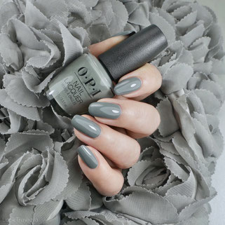 OPI • Suzi Talks With Her Hands (NL MI07) • Muse of Milan Collection (fall/winter 2020)