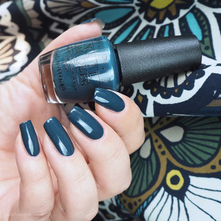 swatch OPI • CIA = Color is Awesome • Washington D.C. Collection fall 2016