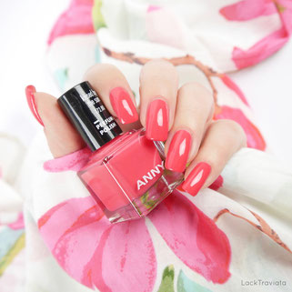 ANNY • kissed by the sun 172.80 • PERFUME POLISH Collection • 07/2017