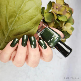 ZOYA • TABITHA • Sophisticates Collection (fall 2017)