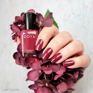 ZOYA • YVONNE ZP910 • Sophisticates Collection (fall 2017)