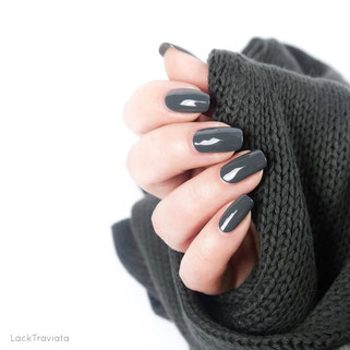 "OPI • ""Liv"" in the Gray • Washington DC Collection"