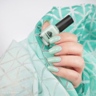 LCN • I love mint • Sea Babe Collection • Summer 2017
