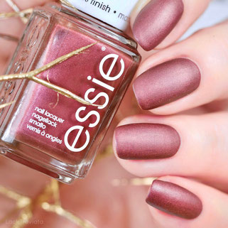 essie • game theory (EU 651) • Game Theory Collection (fall 2019)
