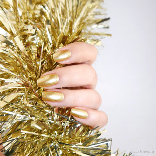 OPI • Dazzling Dew Drop (HR K20) • The Nutcracker and the Four Realms Holiday Collection 2018