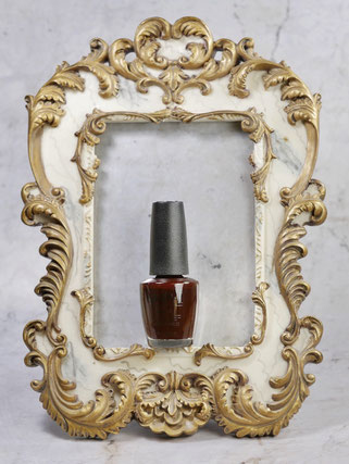 OPI • Complimentary Wine (NL MI12) • Muse of Milan Collection (fall/winter 2020)