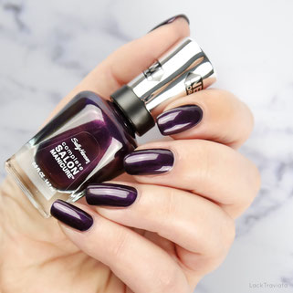 swatch Sally Hansen • Belle of the Ball