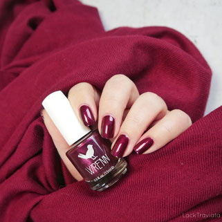 WRENN POLISH • Uncorked