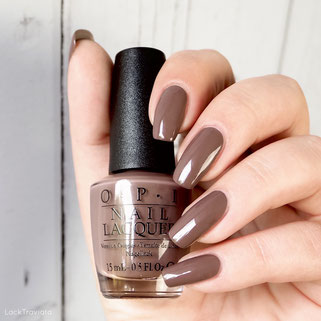 swatch OPI • Squeaker of the House • Washington D.C. Collection fall 2016