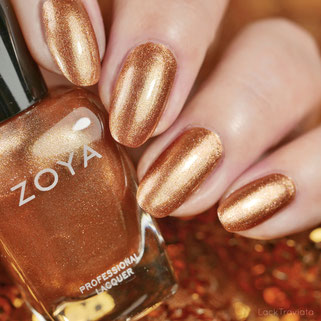 ZOYA • SOLEIL (ZP1053) • Luscious Collection (fall 2020)
