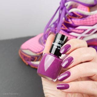 Misslyn • miss sporty  • Beauty Workout Collection