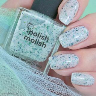 polish molish • Cucumber Soup