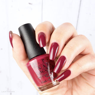 swatch OPI • We the Female • Washington D.C. Collection fall 2016