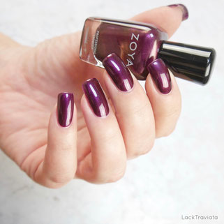 ZOYA • RIHANA • Pulse Collection (fall 2008)