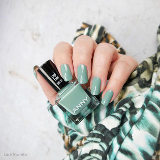 ANNY • cool kale (382.30)