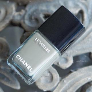 CHANEL GARCONNE 520