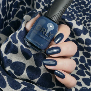 ORLY • MIDNIGHT OASIS (2000056) • Desert Muse Collection (fall 2020)