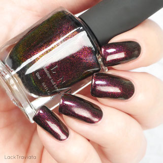 ILNP • LIGHTS OUT • Fall Collection 2017